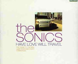 Have Love Will Travel - The Sonics
