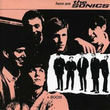 Here Are The Sonics + Boom - The Sonics