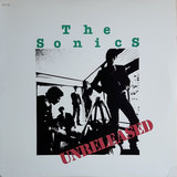 Unreleased - The Sonics
