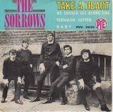 Take A Heart EP - The Sorrows