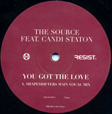 You Got The Love (Shapeshifters Remix) - The Source