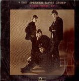 Their First LP - The Spencer Davis Group
