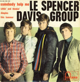 Somebody Help Me - The Spencer Davis Group
