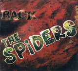 Back - The Spiders