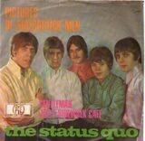 Pictures Of Matchstick Men / Gentleman Joe's Sidewalk Cafe - The Status Quo, Status Quo