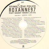 Roxanne '97 (Puff Daddy Remix) - Sting & The Police