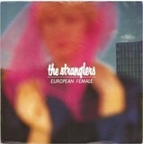 European Female - The Stranglers