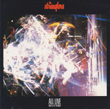All Live and All of the Night - The Stranglers