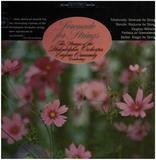 Serenade For Strings - The Strings Of The Philadelphia Orchestra , Eugene Ormandy
