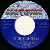 I'm Livin' In Shame - The Supremes