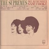 We Remember Sam Cooke - The Supremes