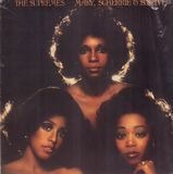 Mary, Scherrie & Susaye - The Supremes