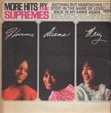 More Hits by the Supremes - The Supremes