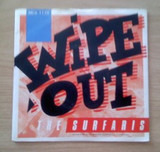 Wipe Out / Point Panic - The Surfaris