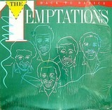 Back to Basics - The Temptations