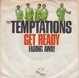 Get Ready / Fading Away - The Temptations