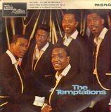 The Temptations - The Temptations
