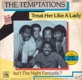 Treat Her Like A Lady - The Temptations