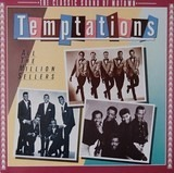 All The Million Sellers - The Temptations