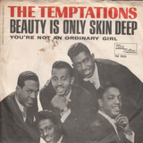 Beauty Is Only Skin Deep - The Temptations