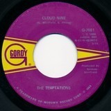 Cloud Nine - The Temptations