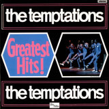 Greatest Hits - The Temptations