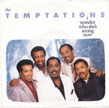 I Wonder Who She's Seeing Now - The Temptations