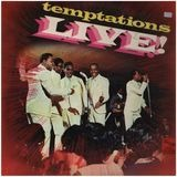 Live! - The Temptations