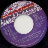 Look What You Started - The Temptations