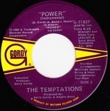 Power - The Temptations