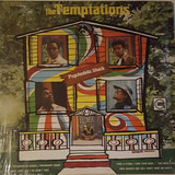 Psychedelic Shack - The Temptations