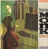 The Thelonious Monk Quartet