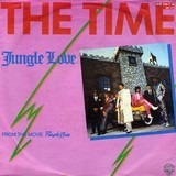 Jungle Love - The Time