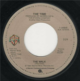 The Walk - The Time