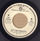 Ain't That Peculiar - The Tokens