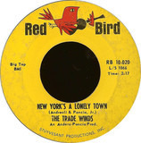 New York's A Lonely Town - The Trade Winds
