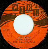 Operator / All Of That Is Mas' - The Trade Winds