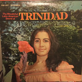 The Wonderful Latin-American Sound Of Trinidad - The Trade Winds