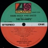 Hard Rock And Disco - The Trammps