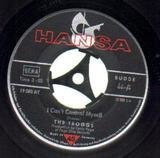 I can't control myself / gonna make you - The Troggs