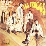 With A Girl Like You - The Troggs
