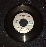 Me About You / Think I'll Run Away - The Turtles