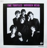 Wooden Head - The Turtles