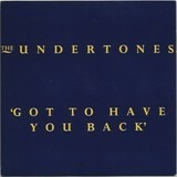 Got To Have You Back - The Undertones