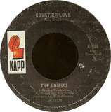 Court Of Love - The Unifics
