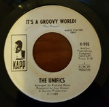 It's A Groovy World - The Unifics