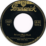 St. Louis Blues-March / American Patrol - The Universal-International Orchestra