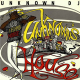 The Unknown DJ