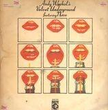 Andy Warhol's Velvet Underground feat. Nico - The Velvet Underground