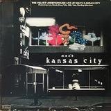 Live At Max's Kansas City - The Velvet Underground